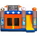 Adult Sunshine Star Bouncy Castle