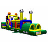 All Star Bouncy Obstacle Course