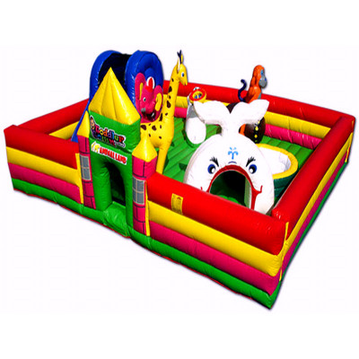 Animal Land Inflatables
