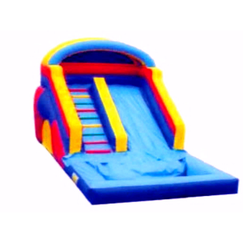 Giant Inflatable Water Slides Blow Up Water Slide