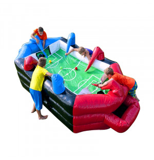 Blow Up Soccer Game