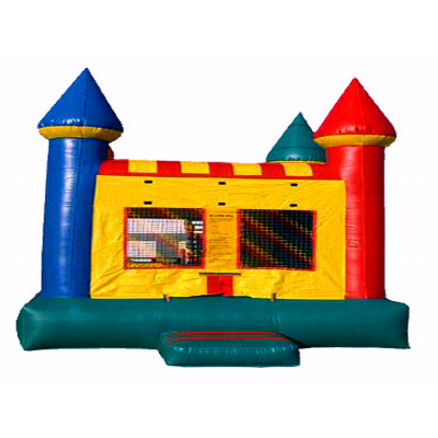 Bouncing House Castle