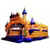 Camelot Blow Up Castle