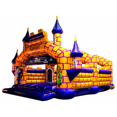 Camelot Blow Up Castle