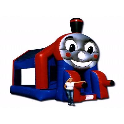 Choo Choo Train Bouncer
