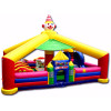 Clown Big Top Bouncer