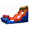 Daphne Party Blow Up Slide