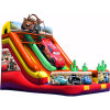Disney Cars Double Slide