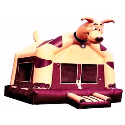 Dog Bouncy House