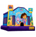 Dora Bouncy House