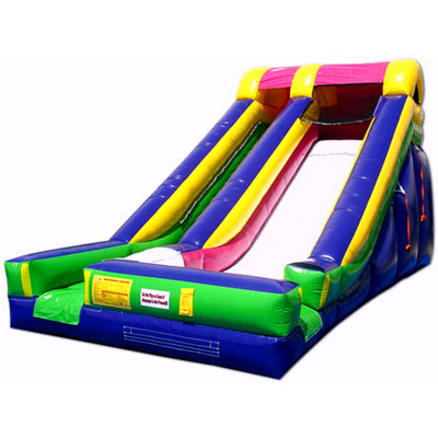 Eighteen S Adults Slide