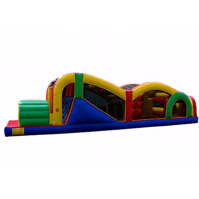 Extreme Rush Obstacle Course Jumper