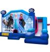 Frozen Bouncer Combo Seven