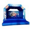 Frozen Bouncy House