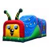 Happy Caterpillar Bouncer