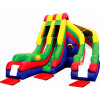 Helix Blow Up Slide