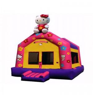 Hello Kitty Jumper