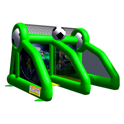 Inflatable Soccer Fever Arena
