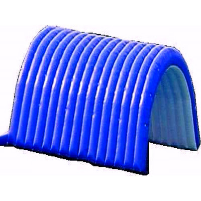 Inflatable Tunnel With Tent