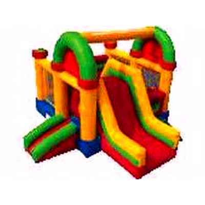 Inflatables Jumpers