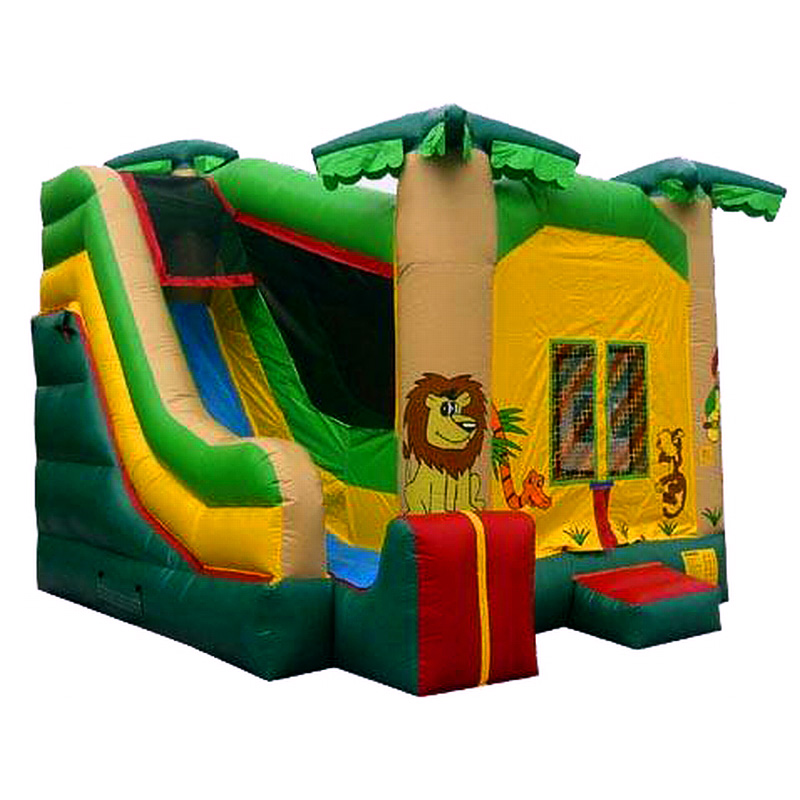 cheap outdoor jungle jumper combo for sale buy or hire best kids