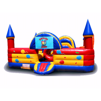 Kids Inflatable Castle