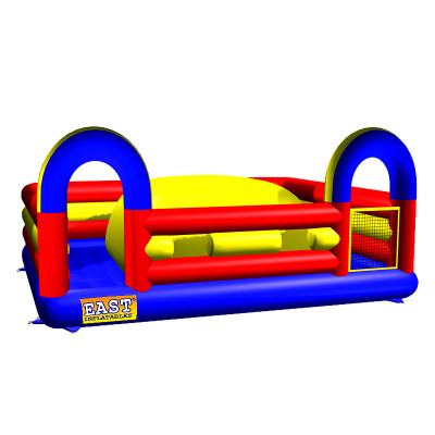 King Mountain Bouncy