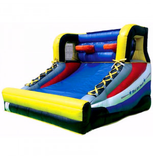 Module Inflatable Slide Game