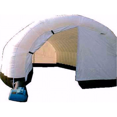Outdoor Inflatable Exhibition