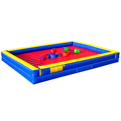 Pedestal Joust Inflatable Game