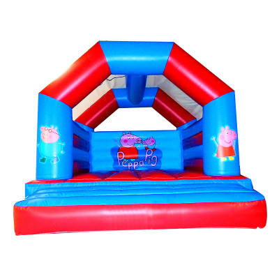 Peppa Pig Bouncy House