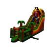 Pirate Slide Jungle Bouncer Combo