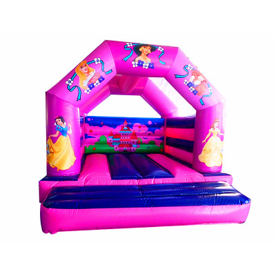 Princess Bouncy House