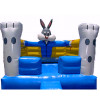 Rabbit Bouncing House