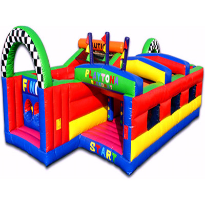 Runt Run Inflatables