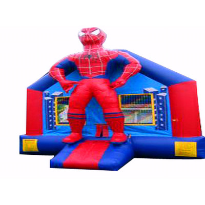 Spider Man House