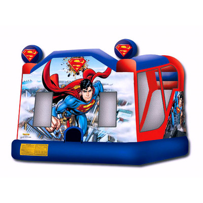 Super Man Combo Four