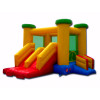 Train Bounce House