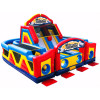 Ultimate Module Challenge Inflatable Obstacle