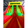 Adrenaline Blow Up Slide