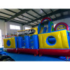 Adrenaline Rush II Bouncy Obstacle Course