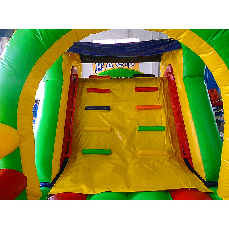 Disco Party Obstacle Course