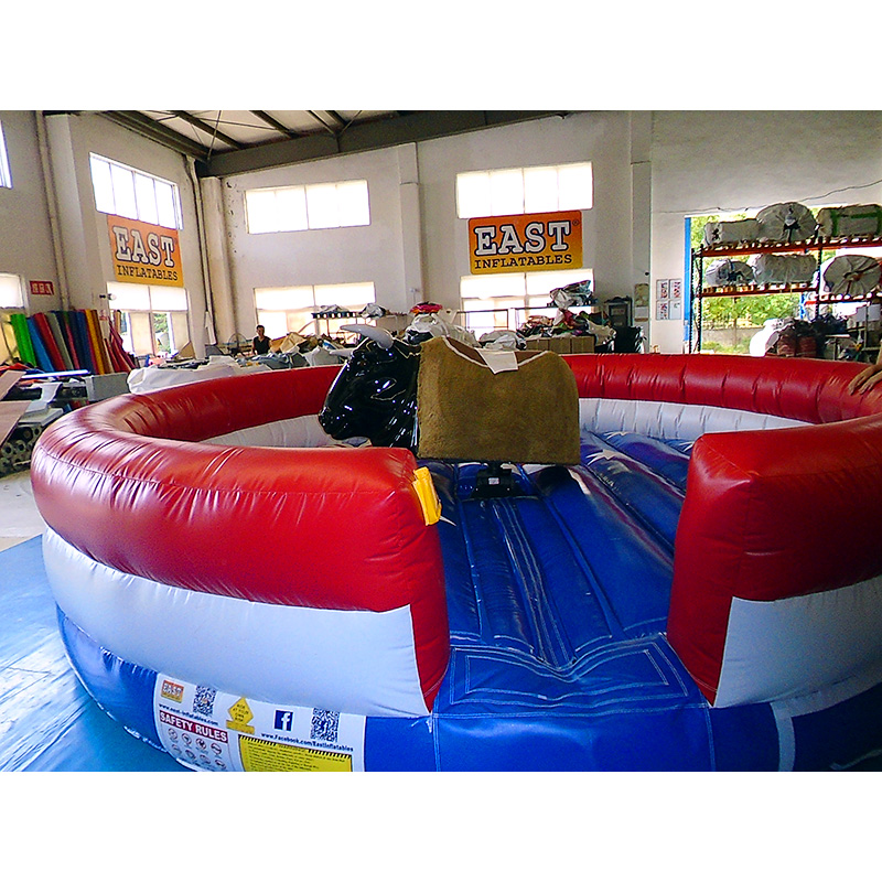 Blow Up Mechanical Bull