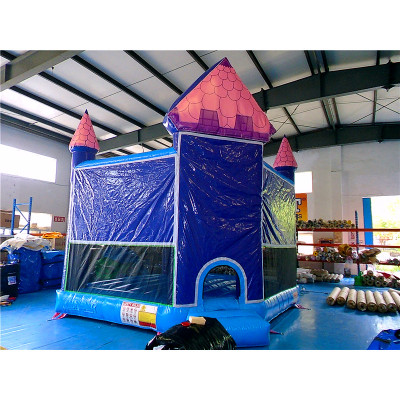 Blow Up Princess Castle
