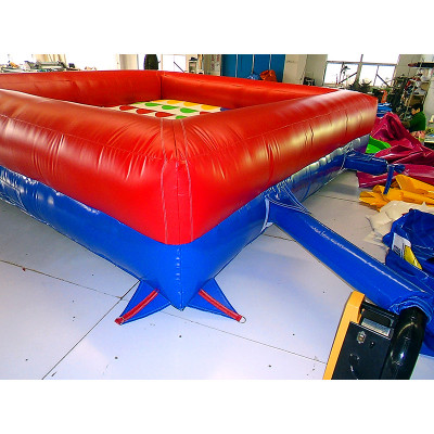Blow Up Twister