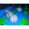 Boulder Dash Inflatables