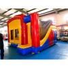 Bouncer Slide Combo