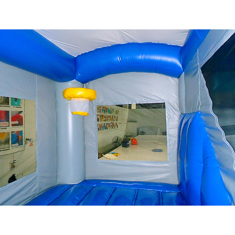 Bouncy Castle Slide