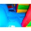 Bouncy Castle Slide Combo