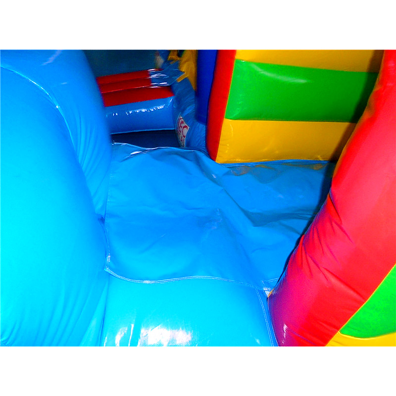 Bouncy Castle Slide Combo